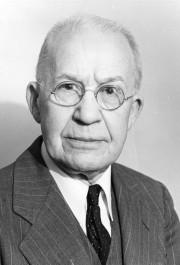Dr. John A. Kolmer
