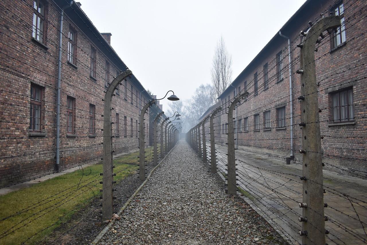 Insalaciones de Auschwitz