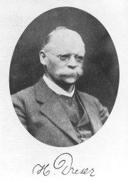 Heinrich Dreser