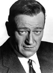 John Wayne (nacido Marion Robert Morrison)