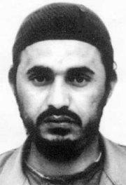 Abu Musab al Zarqaui