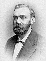 Alfred Nobel ─ Premio Nobel