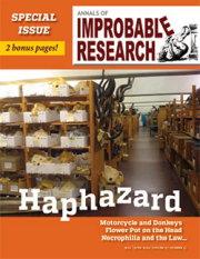 Revista Improbable Research