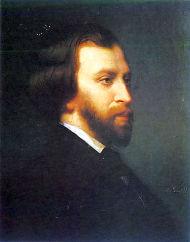 Louis-Charles-Alfred de Musset