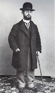 Henri Marie Raymond de Toulouse-Lautrec-Montfa